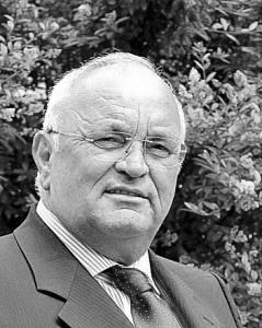 Heinz Hatzesberger