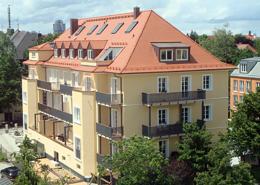 München – Schwabing | Wohnungsbau (ca. 1.500 qm Wfl.)